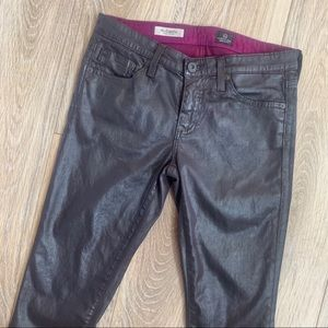 """""""Leather"""" AG Pants"""